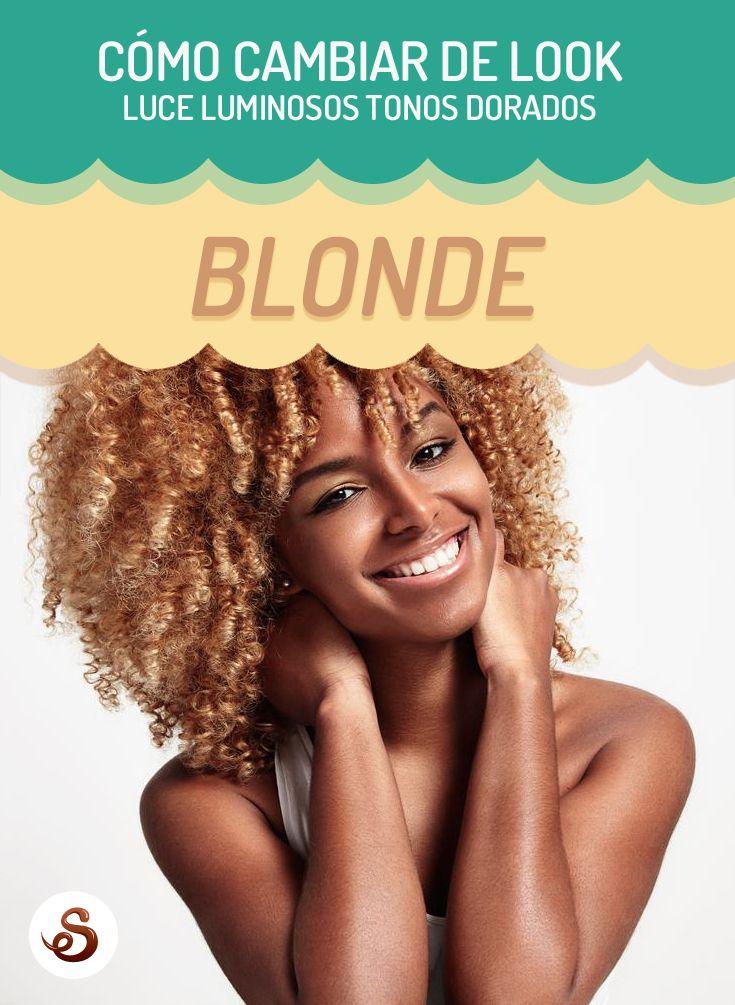 Look verano 2017! Tinte rubio para pelo oscuro. Tinte rubio para pelo castaño. Qué tinte rubio es más natural. Tinte blonde. Qué tinte rubio es mejor. Tinte rubio para piel trigueña. Tinte rubio para castañas. ~ Esta es mi recomendación, sin lugar a dudas! Con doble poder de acondicionamiento, hidrata y fortalece el pelo. Color vibrante que no se desvanece. Los mejores cuidados para el pelo en SofiaBlack.com