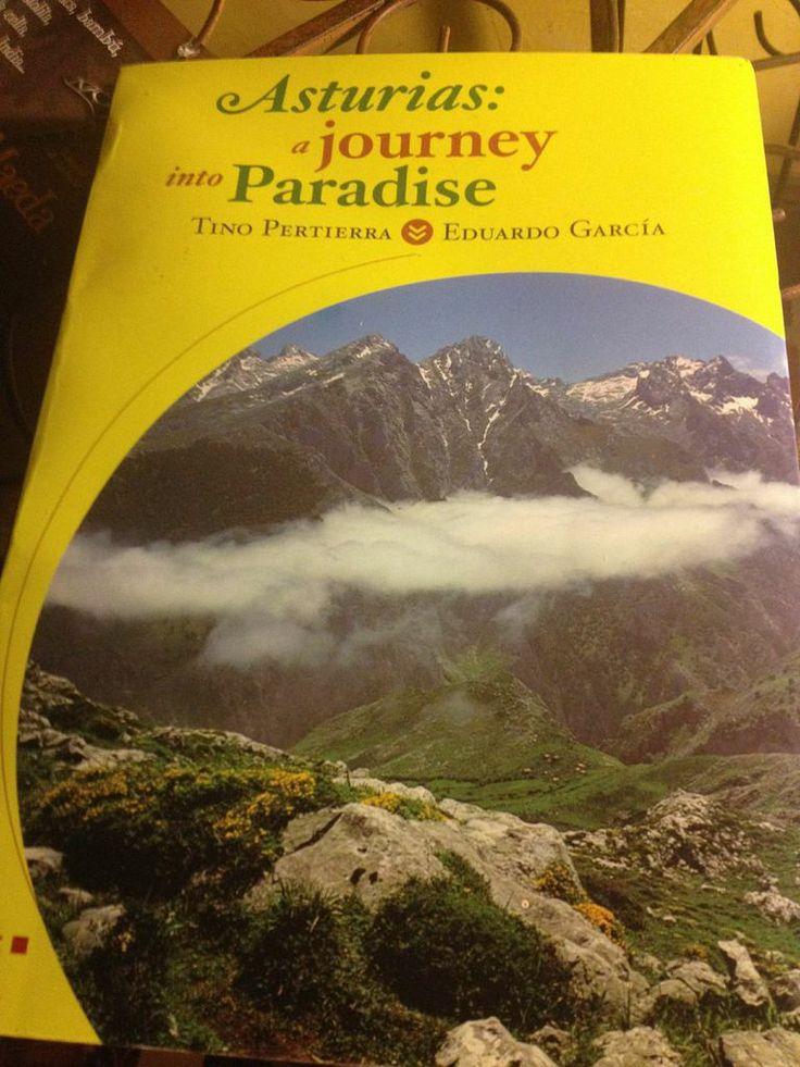 Asturias a journey into paradise