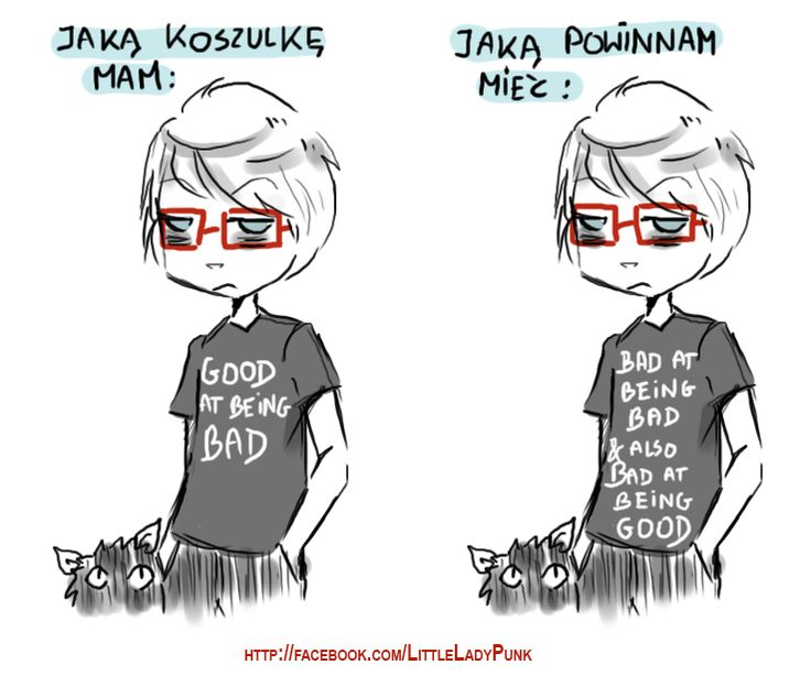Angsty 039 by LittleLadyPunk  #polish #poland #polskikomiks #komiks #webcomics #angsty