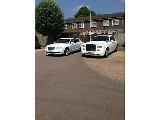 Price guaranteed on Wedding Car Hire - Rolls Royce Phantom / Bentley Flying Spur/ Maybach 62S. West End Picture 4
