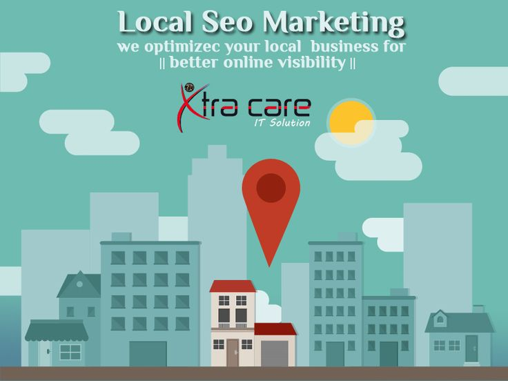 #Xtracare #IT #Solutions is the leading #local #SEO #Company focused on search engine #marketing, mobile, local display and other interactive marketing tactics. Please Visit the Site: www.xtracareit.com/pages/-Local-Seo-Marketing-