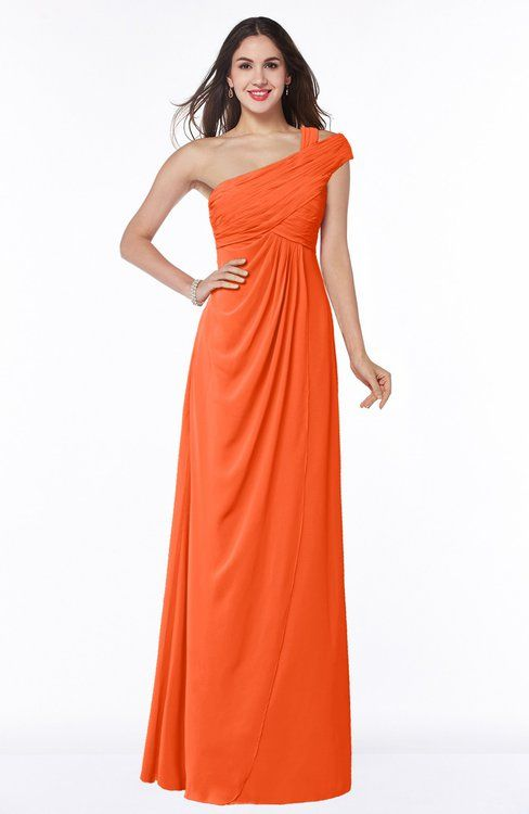 The 25 best tangerine bridesmaid dresses ideas on pinterest the 25 best tangerine bridesmaid dresses ideas on pinterest orange and pink wedding wedding color combinations and pastel wedding colors junglespirit Images