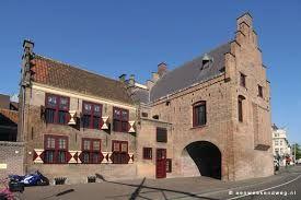 Gevangenpoort museum Den Haag
