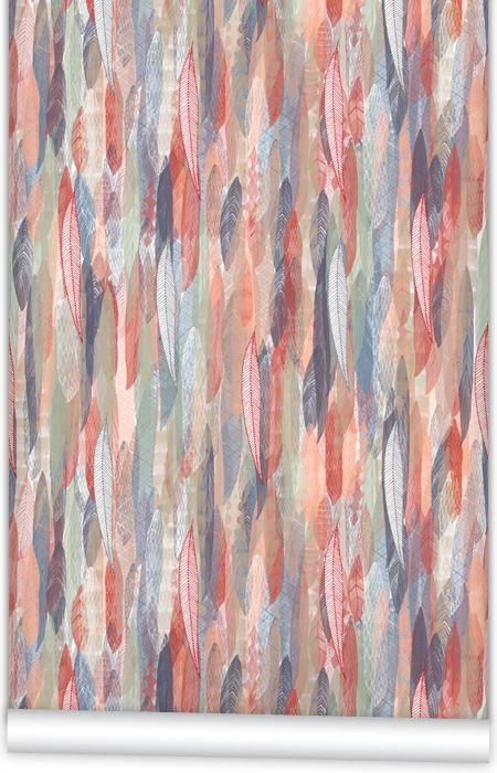 Wallpaper for canvas art