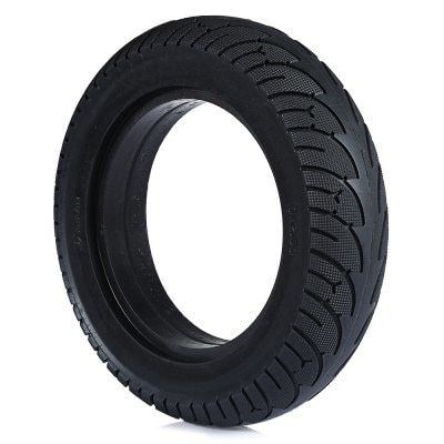 10 inch Wear resistant Rubber Solid Tire for Scooter Skateboard #scooterskateboard #skateboard