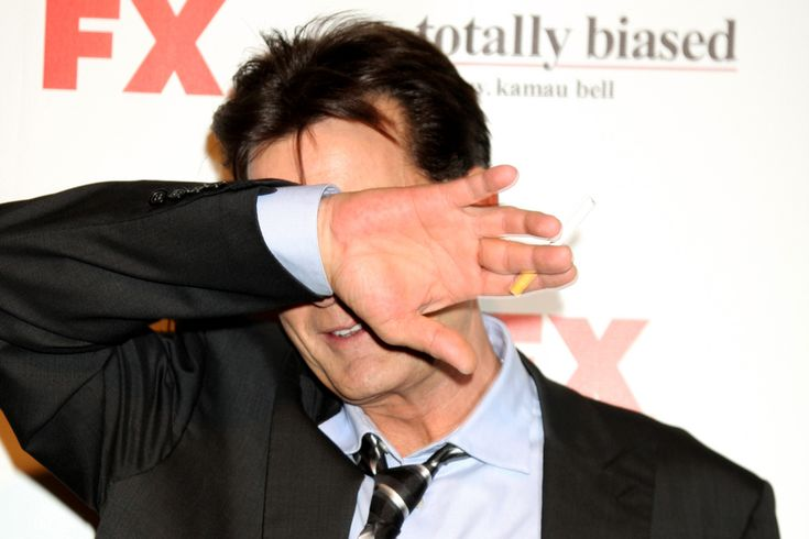 Actor Charlie Sheen may have the biggest bombshell that Hollywood has encountered in quite sometime. It's reported that he has news about his health.