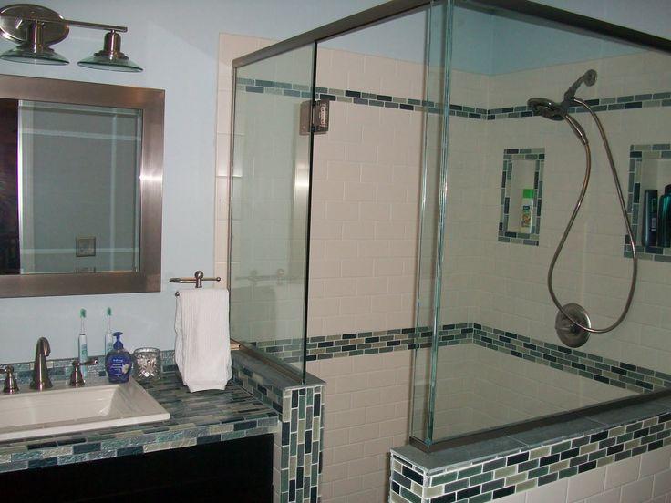 Southgate Residential: 08/01/2011   09/01/2011 · Walk In ShowerGlass  TilesBathroom UpdatesBathroom IdeasShower ...