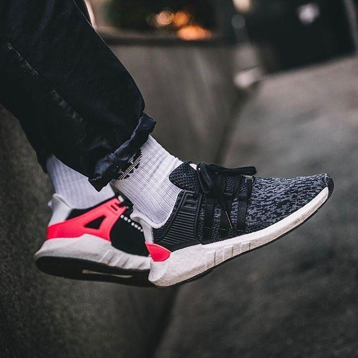 On the of January, the EQT Support will be released! Who's copping a pair  or two?