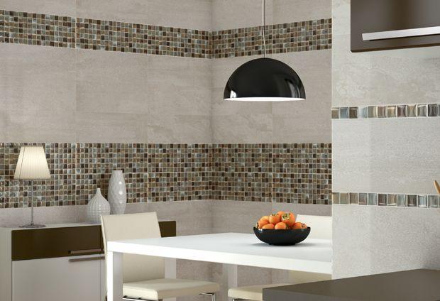 75 best images about decoraci n con baldosas cer micas on for Revestimiento ceramico cocina