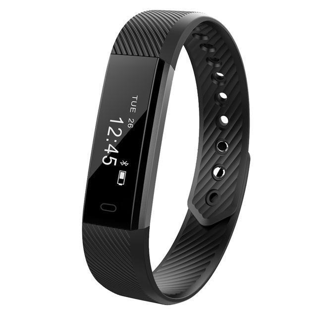 Smart Bracelet - Women SmartWatch - Waterproof Smart watch for Women #Smartwatchforwomen