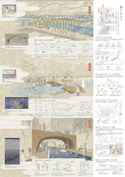 MARI UENO 建築パース・イラスト