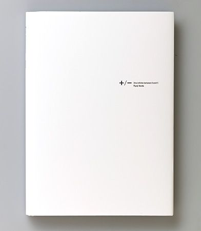 I like the simplicity and how clean this book is