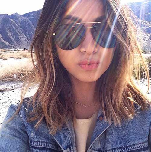 Remarkable 25 Best Ideas About Brunette Bob Haircut On Pinterest Textured Hairstyles For Women Draintrainus