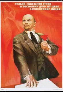 Lenin the Great