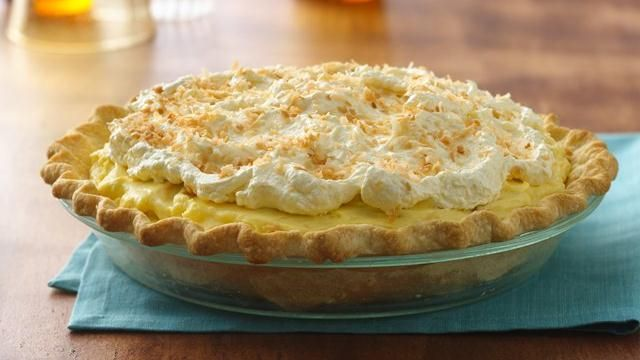 ... Christmas Recipes on Pinterest | Pie recipes, Strawberry pie and Pies