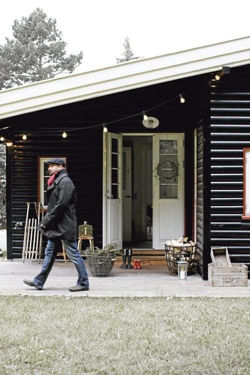 Birch Bird Vintage Home Interiors Blog Archive A Scandinavian Christmas Cottage