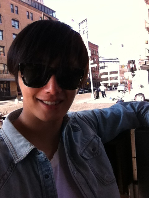il woo in NYC