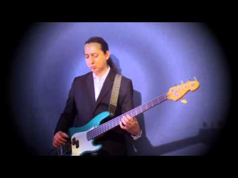 Oscar Hansson - The Noisy Bass No.3
