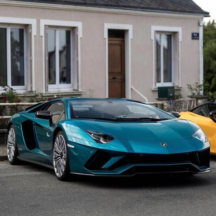 Lamborghini Aventador Lamborghini Aventador S Lamborghiniaventador In 2020 Lamborghini Aventador Lamborghini Cars