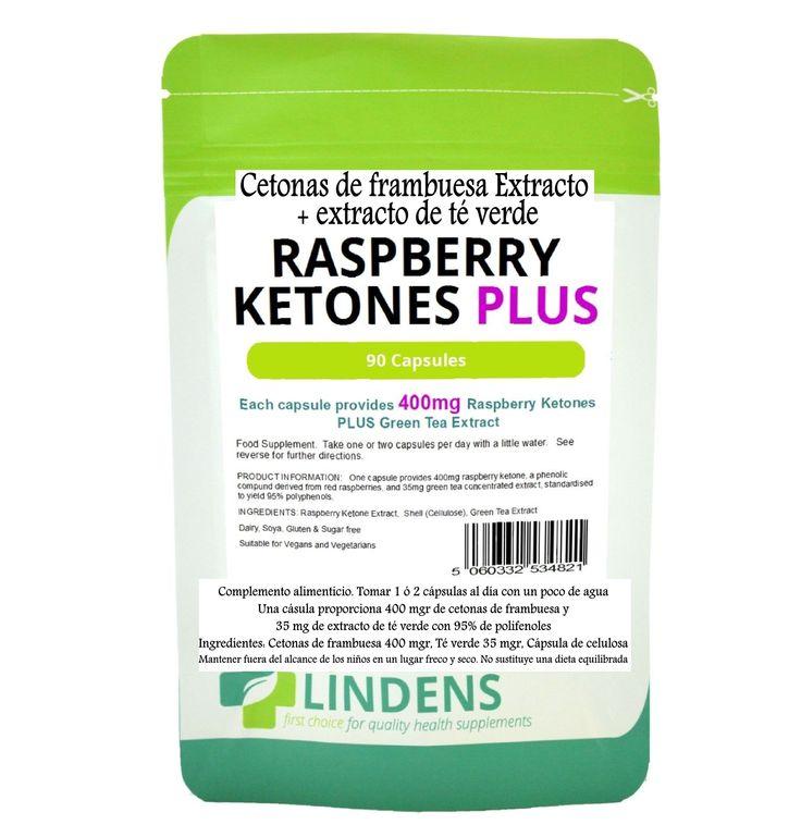 #Cetonas frambuesa, #raspberry #ketones, perder peso #ceanosis 400 mg  http://www.mecuidobien.com/tienda/ketonas-de-framuesa-plus-400mg-90-capsulas.html