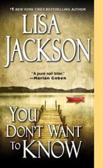 lisa jackson books   Bestselling Author, Lisa Jackson: Official Website   Booklist