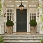 [Door Design] Best   Front Entry Landscaping Ideas On   Front Yards: Best   Front Entry Landscaping Ideas On   Front Yards