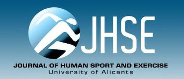 Journal of Human Sport and Exercise. University of Alicante