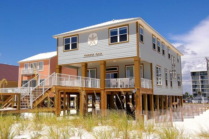 Vrbo Com 3773101ha Together Again 6 Br 6 Ba House In Gulf Shores Sleeps 16 Vacation Rental Management House Rental Vacation