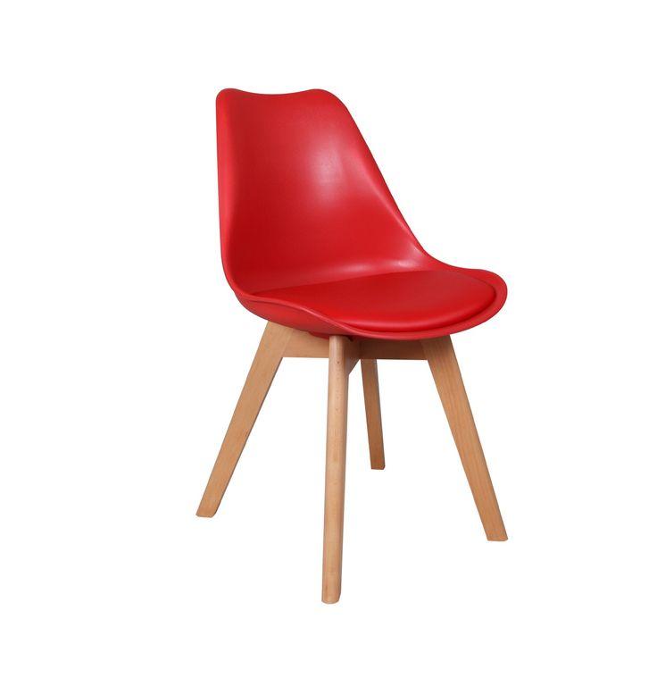 17 beste idee n over moderne eetkamerstoelen op pinterest for Design eetkamerstoelen eames