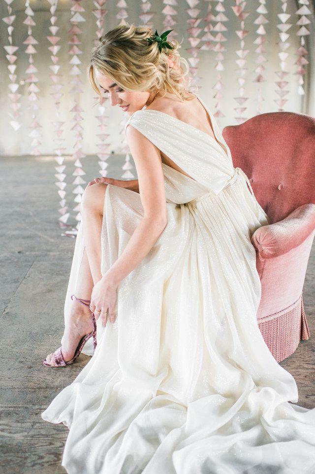 getrouwd vind bruid mooi