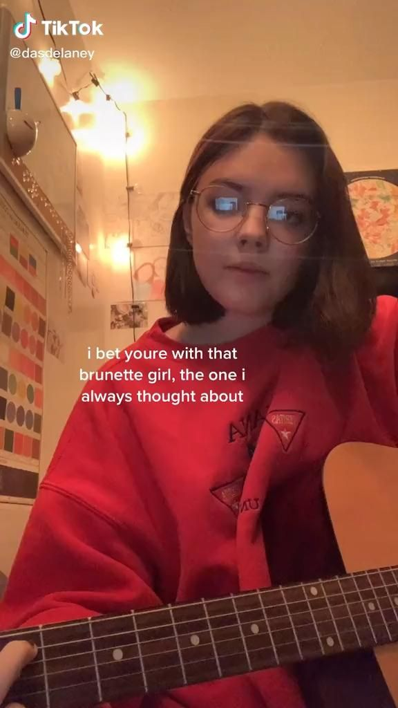 Pin By Ang On Tik Tok Video Singing Videos Cool Music Videos Song Playlist