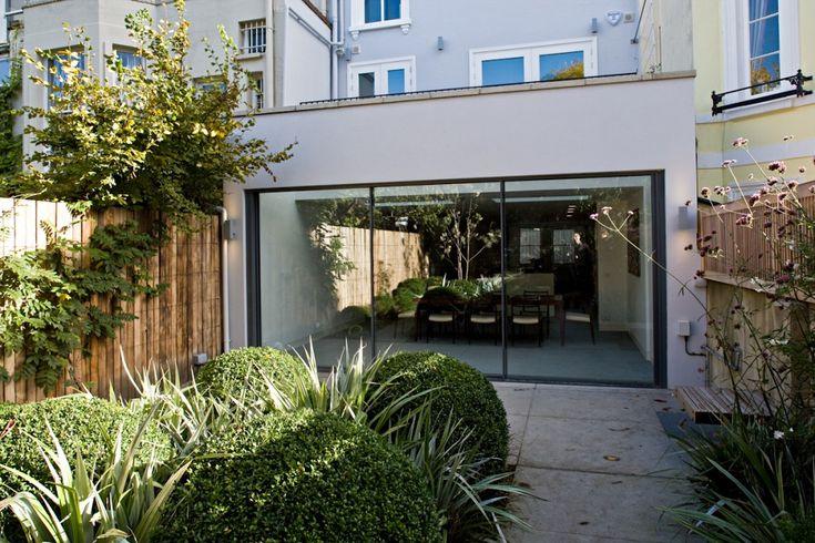 Kitchen Architecture - Home - Classic urban living