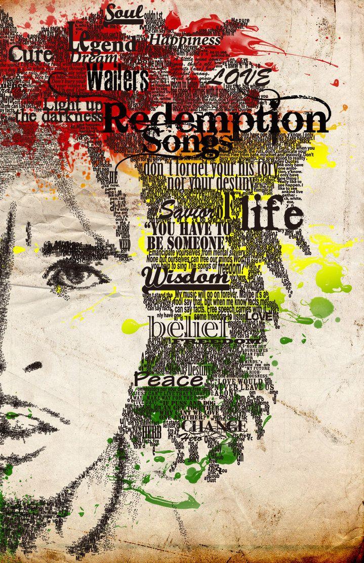 Bob Marley by ~98heaven
