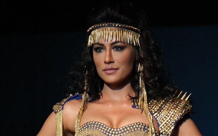 Télécharger fonds d'écran Chitrangada Singh, l'actrice Indienne, portrait, Bollywood, les femmes Indiennes