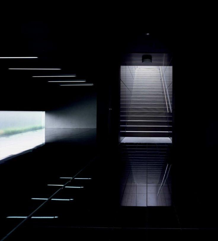 Silent Office   Takashi Yamaguchi & Associates