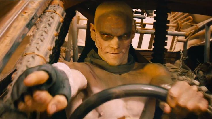 What is Wrong with MAD MAX's War Boys? ~ Nice article! It made some good points. Some of the War Boys could have had leukemia.