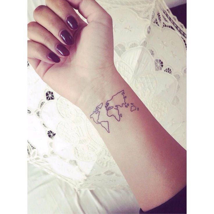 25 Best Ideas About Faith Quote Tattoos On Pinterest: 25+ Best Ideas About Christian Wrist Tattoos On Pinterest