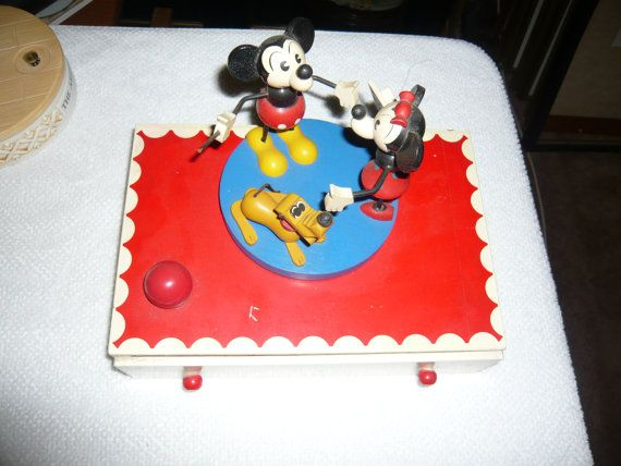 30 best The Mickey Mouse Revue images on Pinterest Mickey mouse