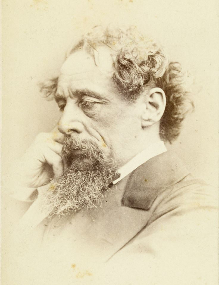 an introduction to the life and history of charles john huffam dickens Charles dickens: biography essays dickens was very observant of life charles john huffam dickens was born in portsmouth, england, on february 7.