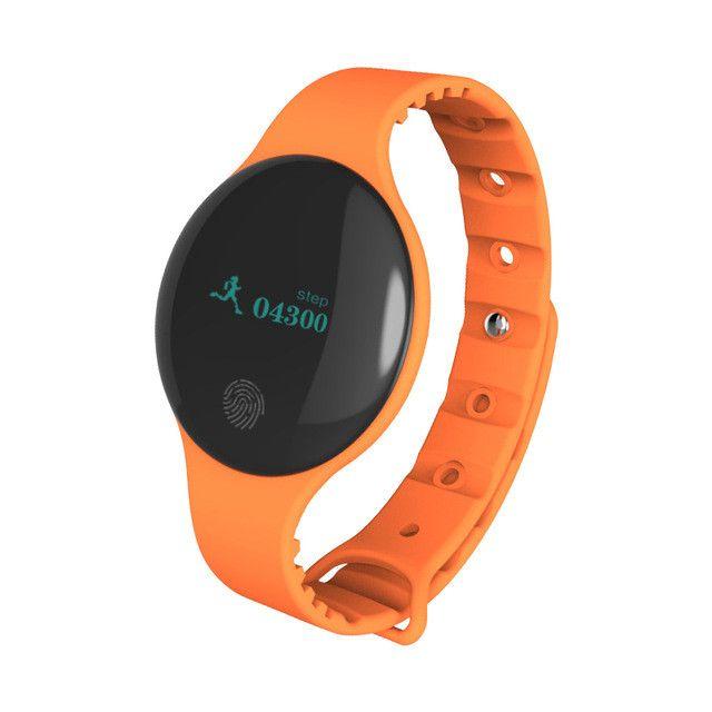 New Bluetooth 4.0 Smart watch smart wristband H8 Bracelet smart sport watch for iPhone Android Phone Intelligent Sleep Happybate