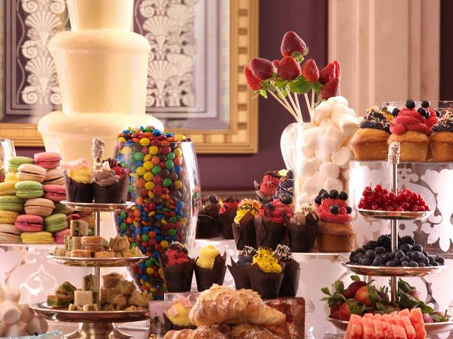 Lily Of The City:  Lily Of The Cityluxury munchiesThe Ritz-Carlton,...