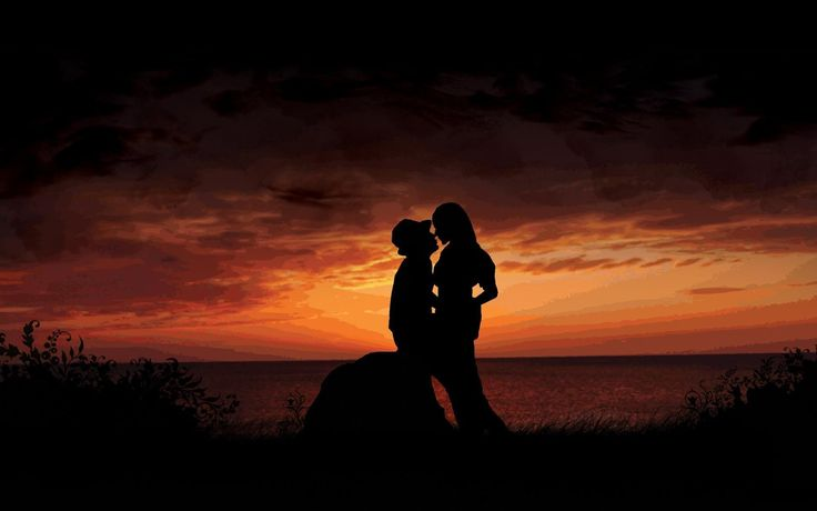 Nice Boy And Girl Love Images Download | Best Love Wallpapers HD 3