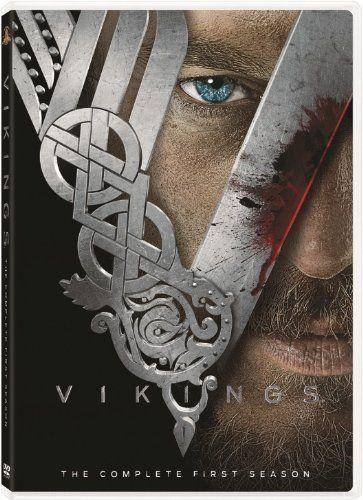 David - Vikings: Season 1 DVD ~ Vikings, http://www.amazon.com/dp/B00CDTSFF8/ref=cm_sw_r_pi_dp_ihhktb1W2G930