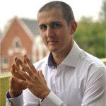 Vlad Negrila - NLP Trainer
