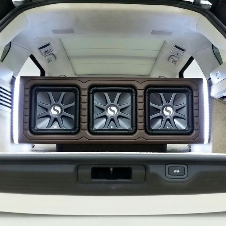 891 Best Car Audio Images On Pinterest