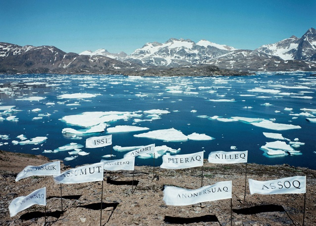 Jorma Puranen - what a way to combine words and landscape