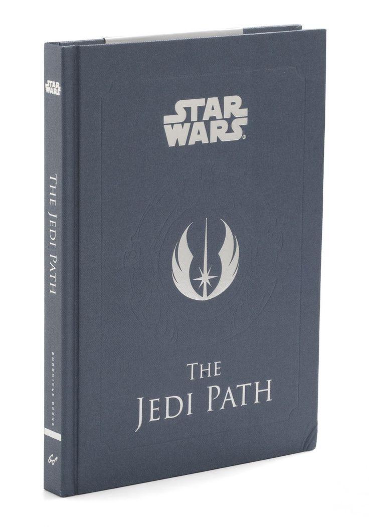 The Jedi Path - Multi, Dorm Decor, Scholastic/Collegiate