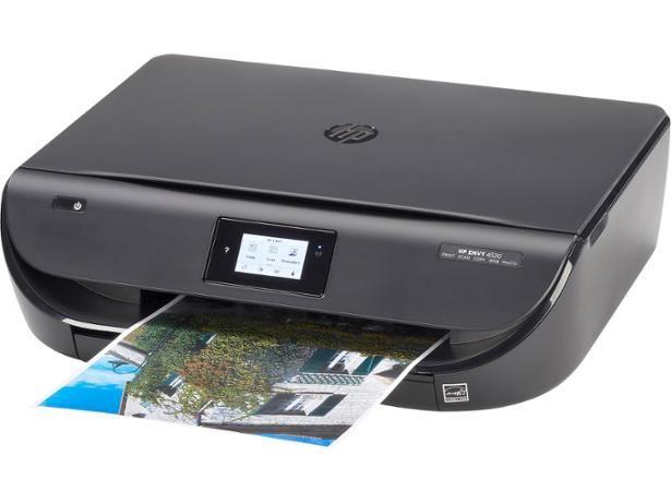 HP Envy 4520 review