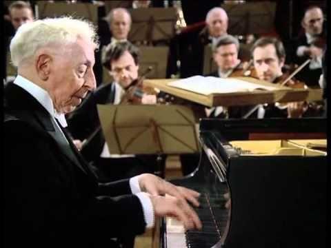 Piano Concertos, Artur Rubinstein. Grieg, Chopin, Saint-Saëns. Excelente calidad