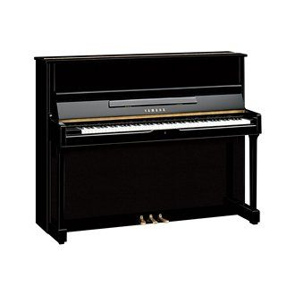 Yamaha SU118C Upright Piano